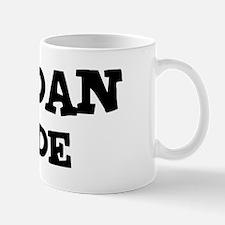 Abadan Pride Mug