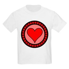 Sealed Heart T-Shirt