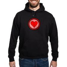 Sealed Heart Hoodie