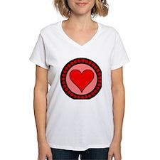 Sealed Heart Shirt