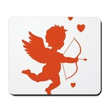 Cupid Mousepad