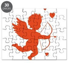 Cupid Puzzle