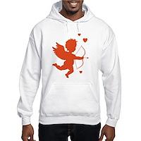 Cupid Sweatshirts & Hoodies