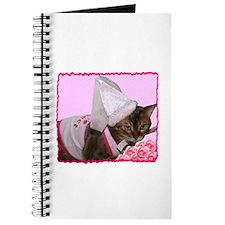 Princess Cat Journal