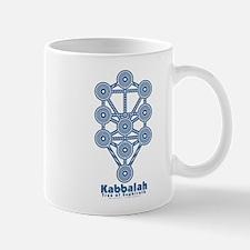 Kabbalah Tree of Life Mug