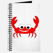 Crab Design Journal
