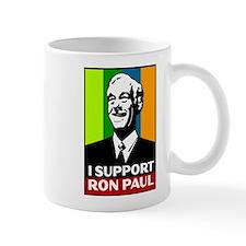 Support Ron Paul Mug