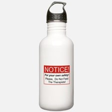 Notice / Therapists Water Bottle
