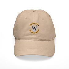 Army - Merchant Marine - Victory Eagle Baseball Cap