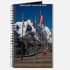 Kaiser Franz Josef Hohe Journal
