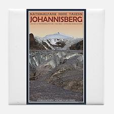 Johannisberg Tile Coaster