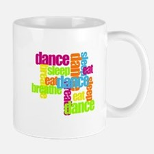Dance Necessities Mug