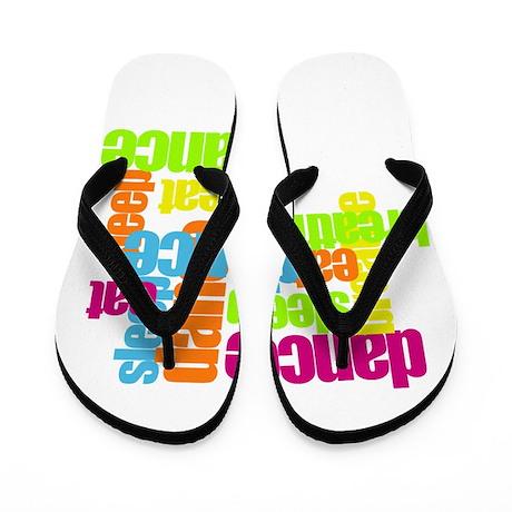 Dance Necessities Flip Flops