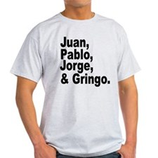 Cute Jorge T-Shirt