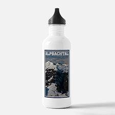Alpbahtal Water Bottle