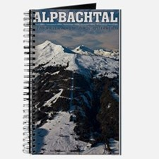 Alpbahtal Journal