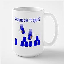 See It Again? Large Mug