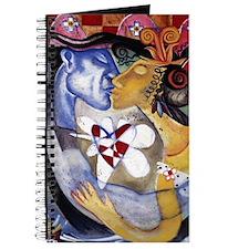 Fragmented Heart Journal