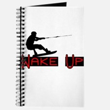Wake Up 1 Journal
