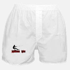 Wake Up 1 Boxer Shorts