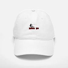Wake Up 1 Baseball Baseball Cap