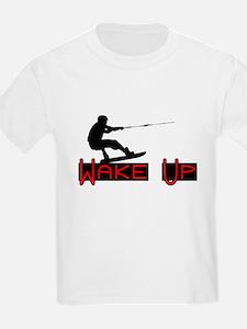 Wake Up 1 T-Shirt