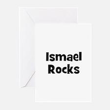 Ismael Rocks Greeting Cards (Pk of 10)