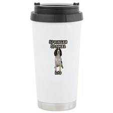 Springer Spaniel Dad Travel Mug