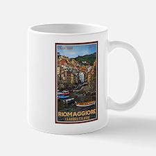 Riomaggiore Mug