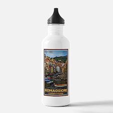 Riomaggiore Water Bottle