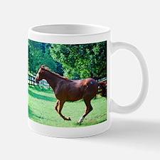 Spring Gallop Mug