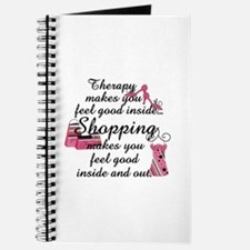 Retail Therapy Journal