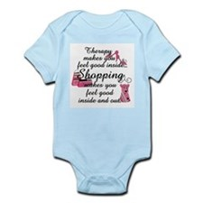 Retail Therapy Infant Bodysuit