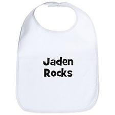 Jaden Rocks Bib