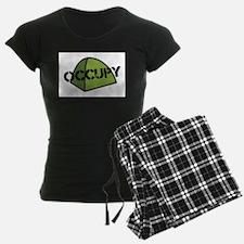Occupy Tent Pajamas