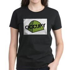 Occupy Tent Tee