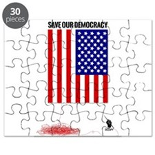 Occupy Flag Puzzle