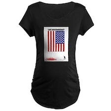 Occupy Flag T-Shirt