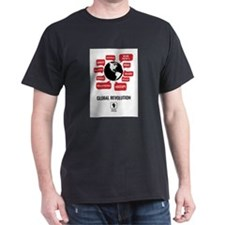 Occupy Planet T-Shirt