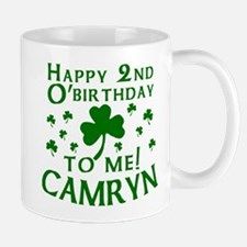 Personalized for CAMRYN Mug