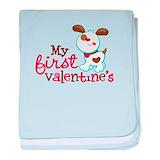 Valentines day Cotton