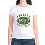 Vintage 1952 Retro Jr. Ringer T-Shirt