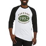 Vintage 1952 Retro Baseball Jersey
