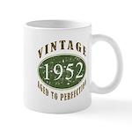 Vintage 1952 Retro Mug