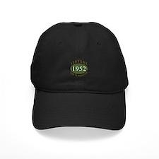 Vintage 1952 Retro Baseball Hat