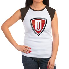 #UnitGear Women's Cap Sleeve T-Shirt