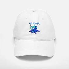 Mad Stacker Baseball Baseball Cap