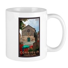 Corniglia Small Mugs