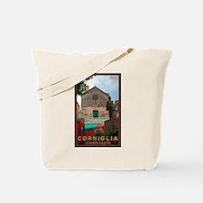 Corniglia Tote Bag