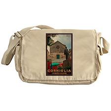 Corniglia Messenger Bag